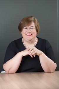 The Pensions Regulator -  Chief Executive Lesley Titcomb, April 12 2015